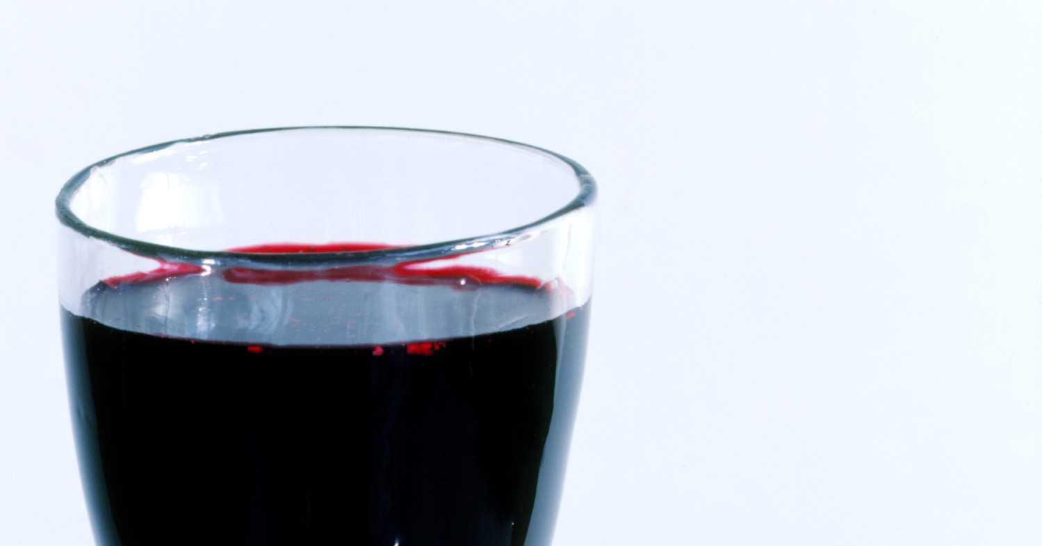 Простой домашний рецепт вина из черёмухи