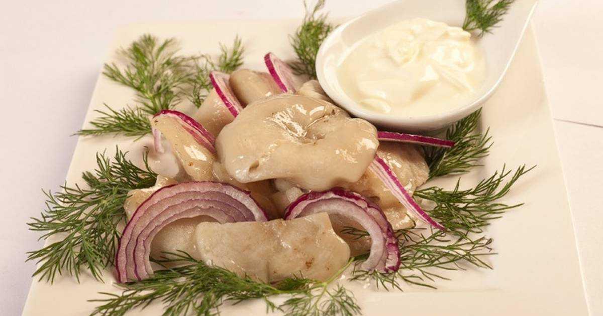 Соление грибов: домашние рецепты