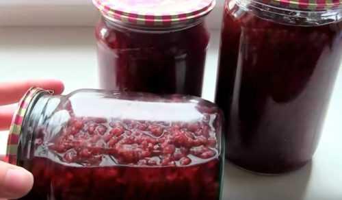 Хитрости приготовления малинового джема на зиму в домашних условиях – лучшие рецепты заготовок