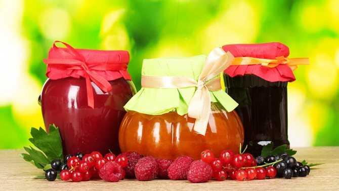Цукаты и сироп из вишни пошаговый рецепт