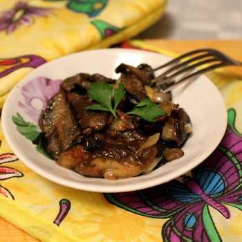 Как сварить грибовницу: простой классический рецепт супа и 5 других вкусных способов приготовления