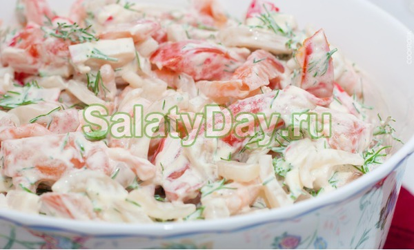 Салат жемчужина - 8 разных рецептов
