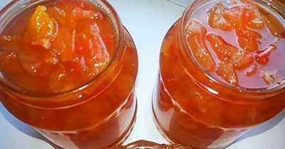 Инжировое варенье: рецепт приготовления на зиму в домашних условиях с фото