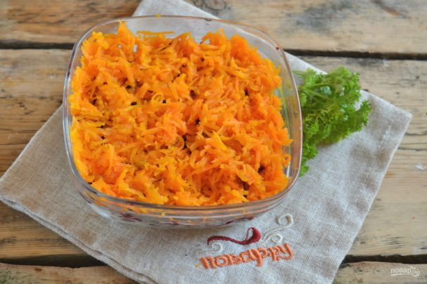 Салат семга под шубой рецепт с фото пошагово - 1000.menu