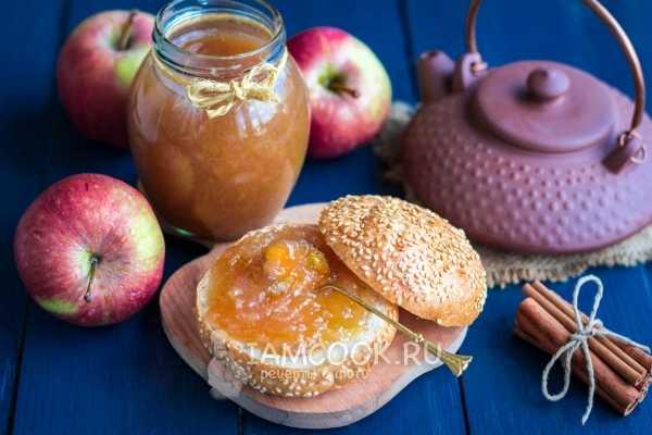 Как сварить яблочный конфитюр на зиму в домашних условиях?