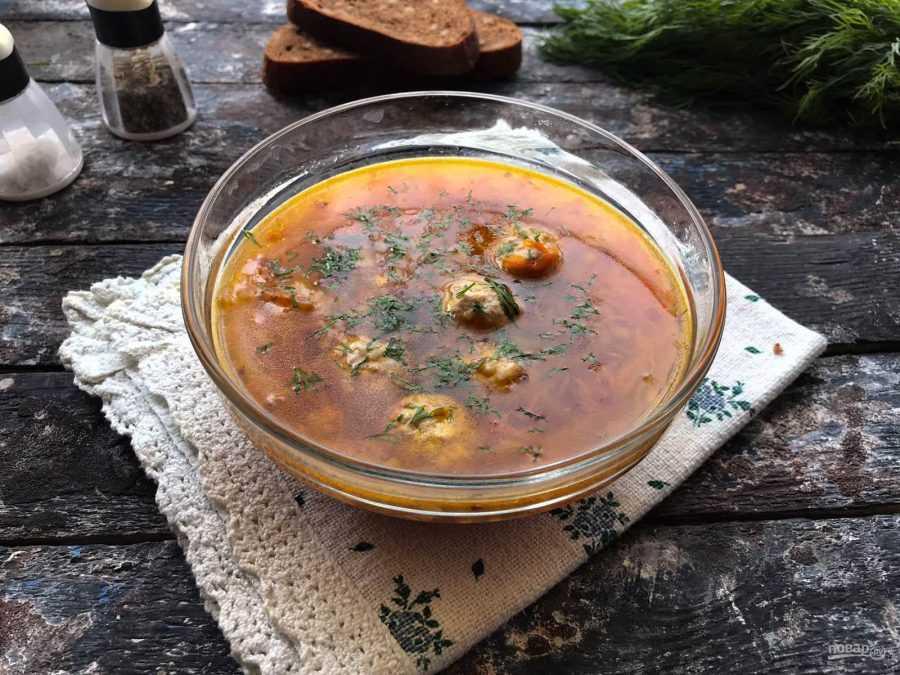 Сила в каждом зернышке! диетический крупяной суп – вкусные и быстрые рецепты