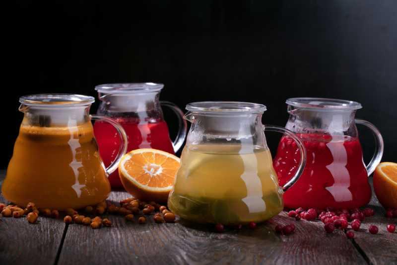 Рецепт имбирного чая с лимоном и медом
