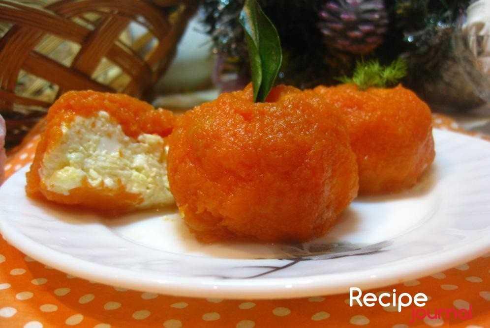Оригинальные блюда: изысканные праздничные рецепты с фото