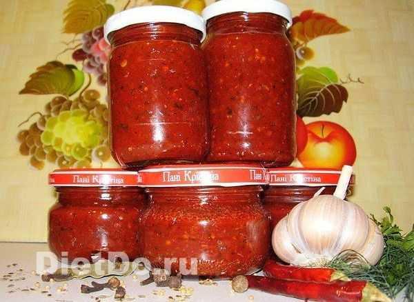 Приправа огонек из помидор и острого перца: секреты приготовления, рецепты с варкой и без варки, с перцем, хреном, грецкими орехами, аспирином, пряностями. Как хранить готовую приправу.