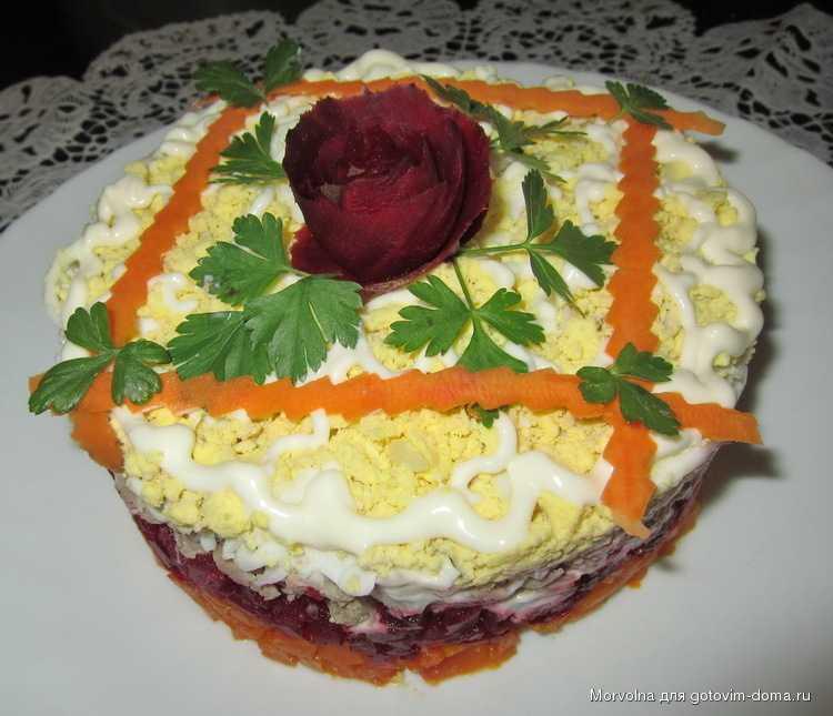 Изысканная капустная закуска — готовим «кремлевскую хряпу»