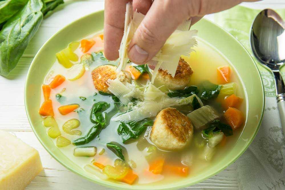 Щи в мультиварке из свежей капусты — как правильно варить по пошаговому рецепту