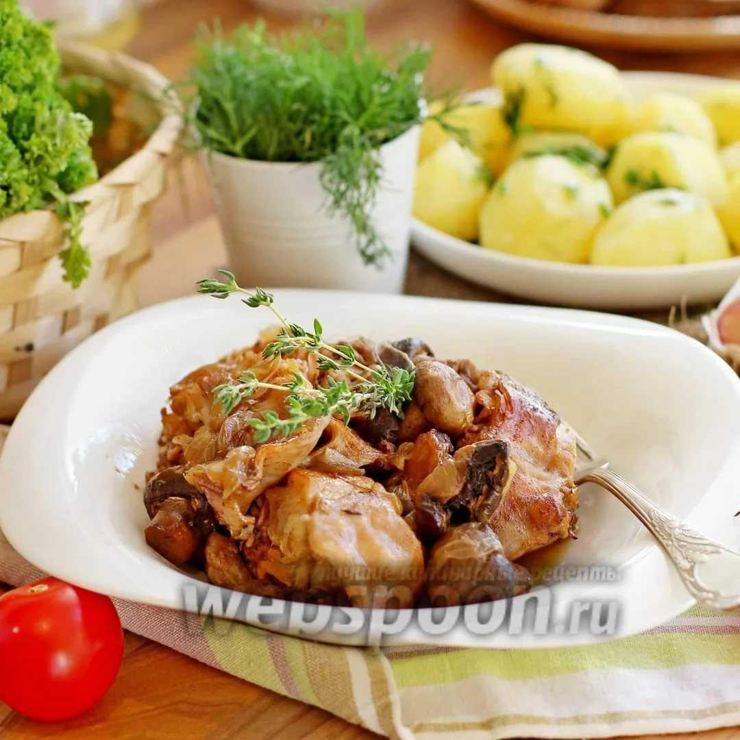 Салат «ёжик» с корейской морковкой