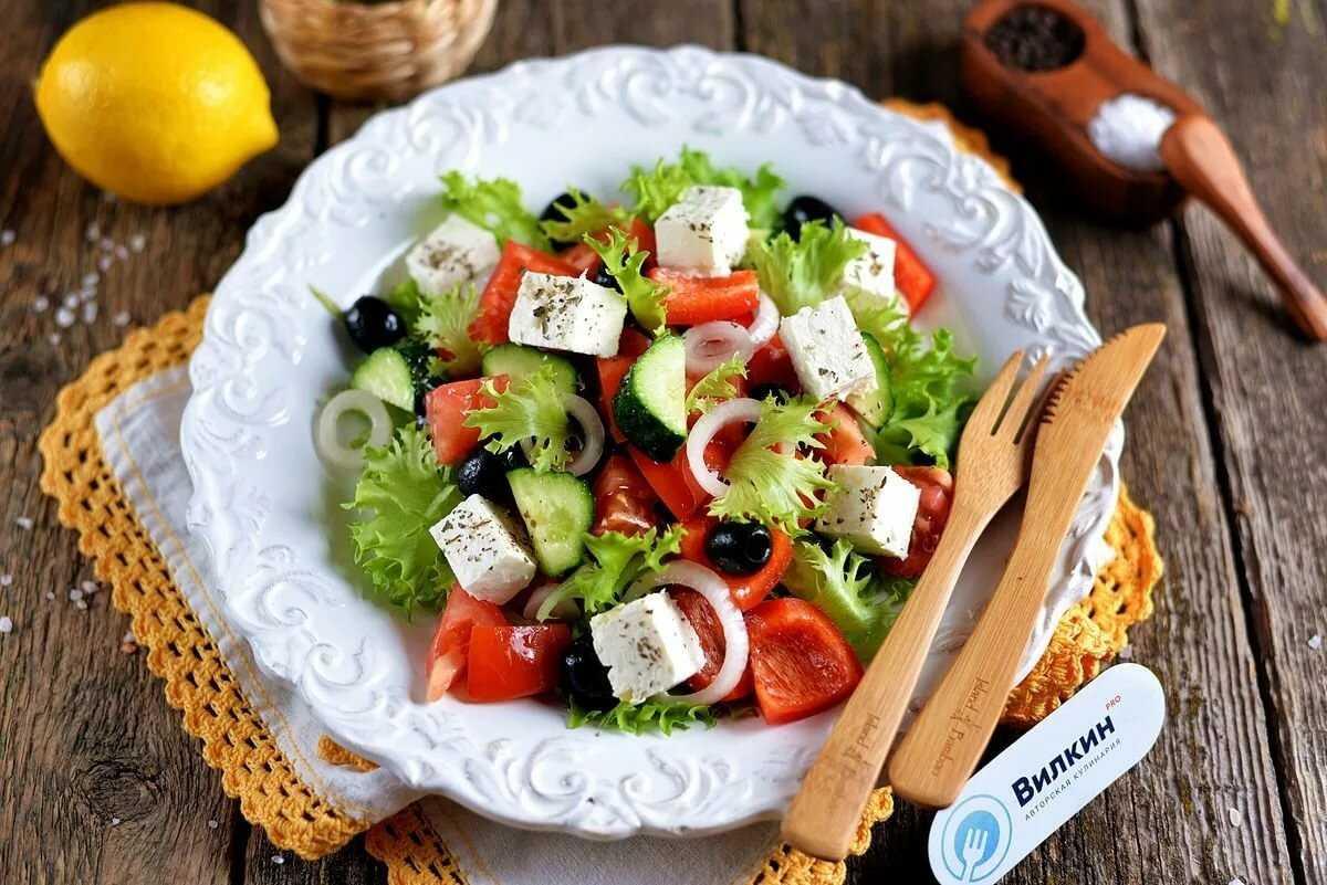 Салат купеческий - самые лучшие продукты для дорогого салата: рецепт с фото и видео