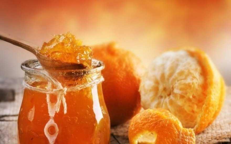 4 лучших рецепта приготовления джема из клюквы на зиму