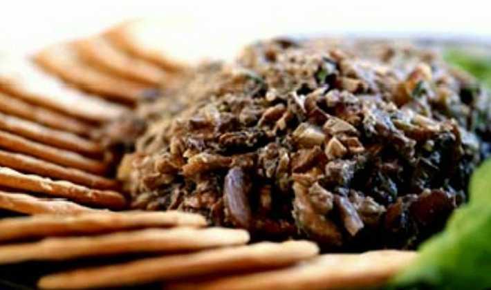 Икра из груздей на зиму: рецепты из свежих, соленых, сушеных грибов