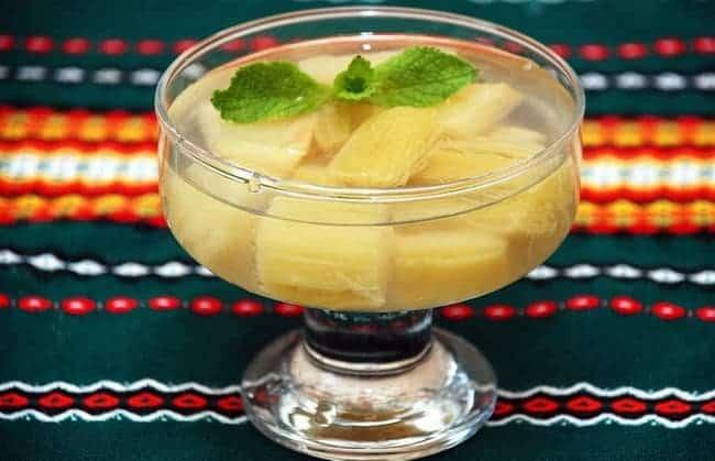 ᐉ компот из ревеня на зиму - польза и вред, рецепты с добавлением апельсина, яблок, видео - my-na-dache.ru