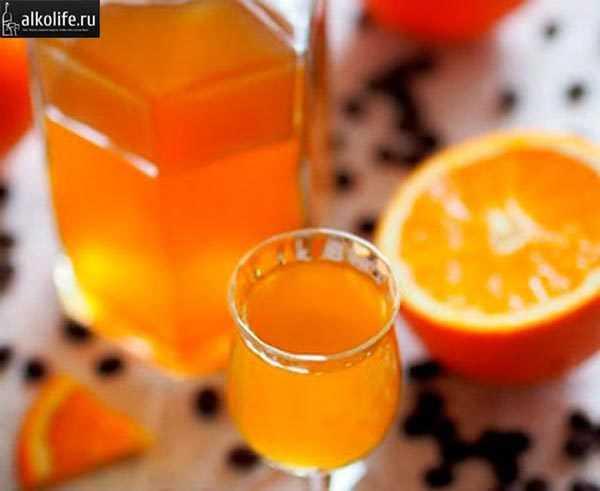 Самогон на мандариновых корках, рецепт напитка