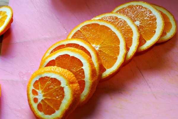 Компот из апельсинов: натуральный цитрусовый напиток на каждый день вместо фанты