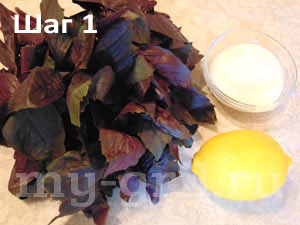 Компот из лимона – 4 рецепта