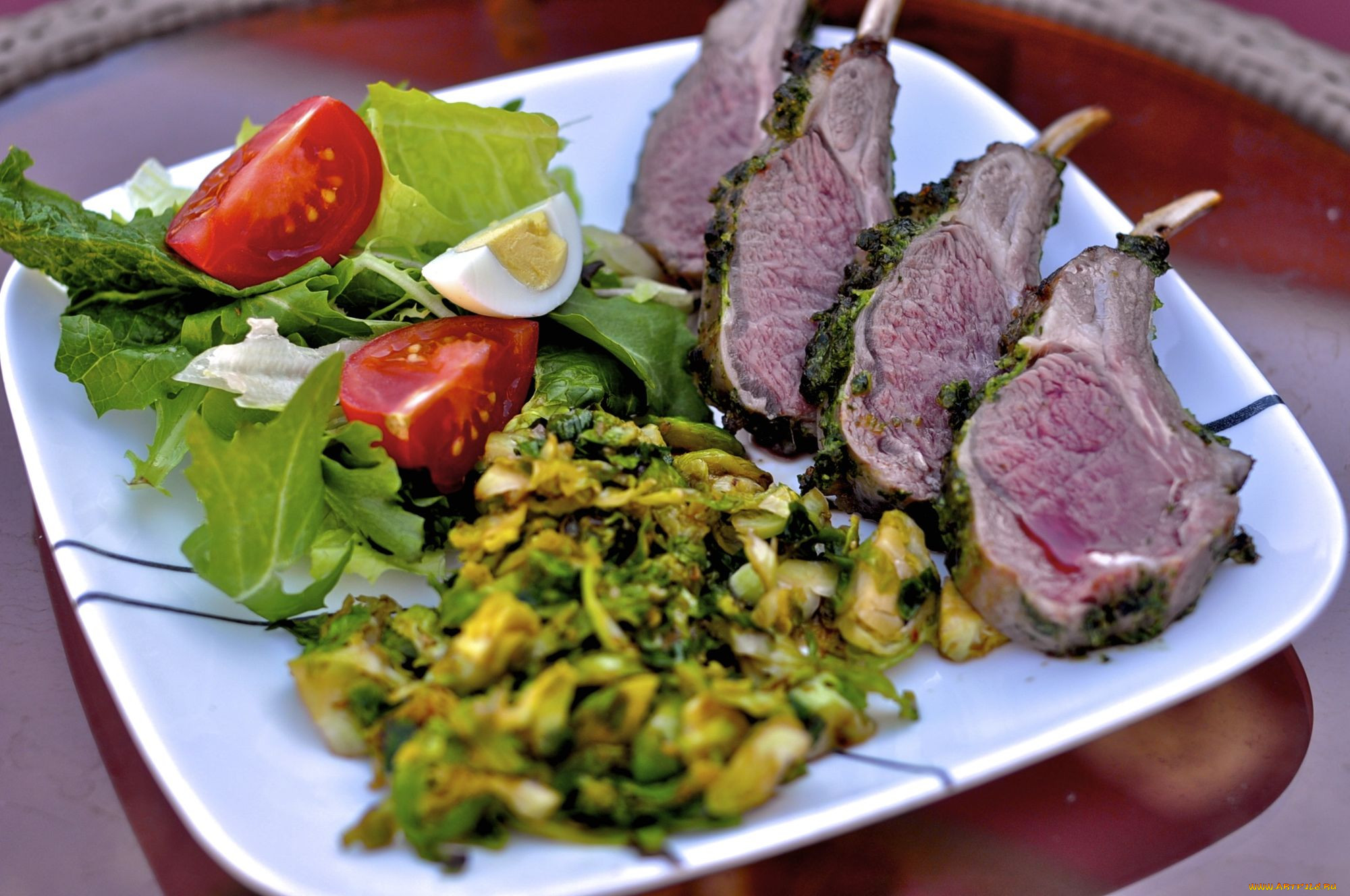 Салат нежнее нежного с мясом и сыром