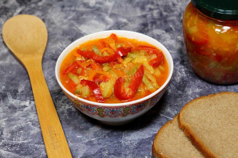 Аджика с яблоками и помидорами на зиму - самые вкусные и оригинальные рецепты пикантной заготовки