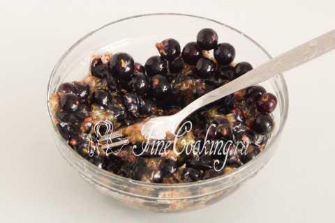 Домашний ликёр из смородины: основные способы приготовления. сортовые особенности сырья для приготовления ликёров из смородины