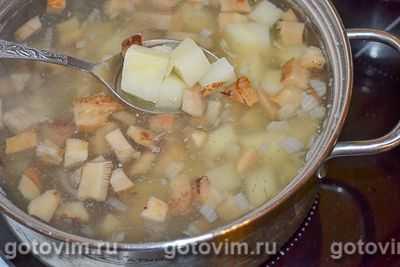 Как варить груздянку, рецепты приготовления груздянки