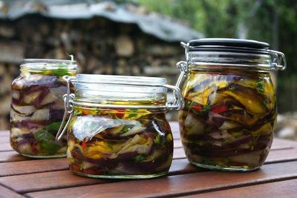 Вяленые баклажаны на зиму: в духовке, в сушилке, по-итальянски, на открытом воздухе. Лучшие рецепты приготовления в домашних условиях.