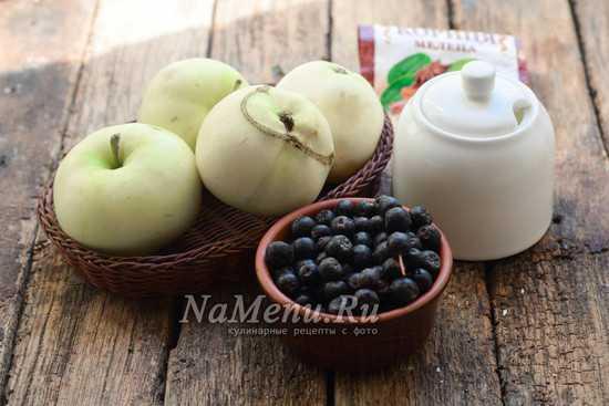 Варенье из черноплодной рябины: топ-4 рецепта