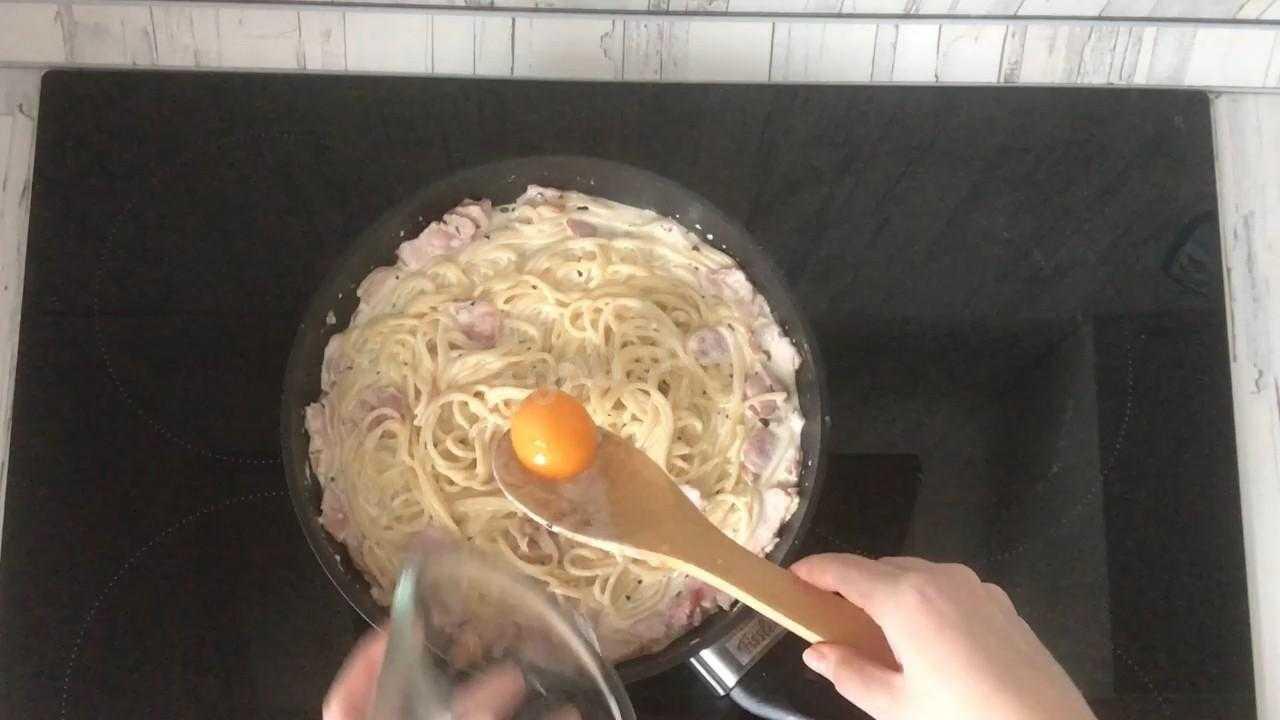 Паста с курицей и грибами в сливочном соусе: пошаговые рецепты пригтовления с фото и видео