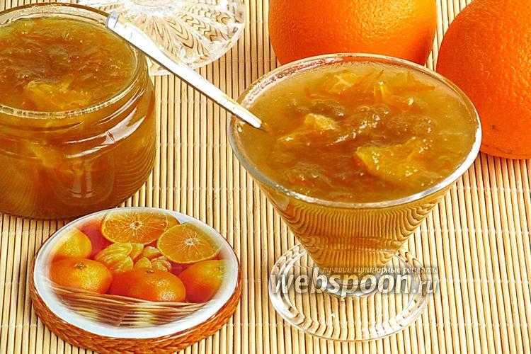 Варенье из ревеня - 7 полезных рецептов: с лимоном, апельсином, бананом, на зиму