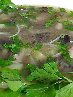 Суп из сушеных грибов - лучшие рецепты. как правильно и вкусно сварить суп из сушеных грибов. - автор екатерина данилова - журнал женское мнение