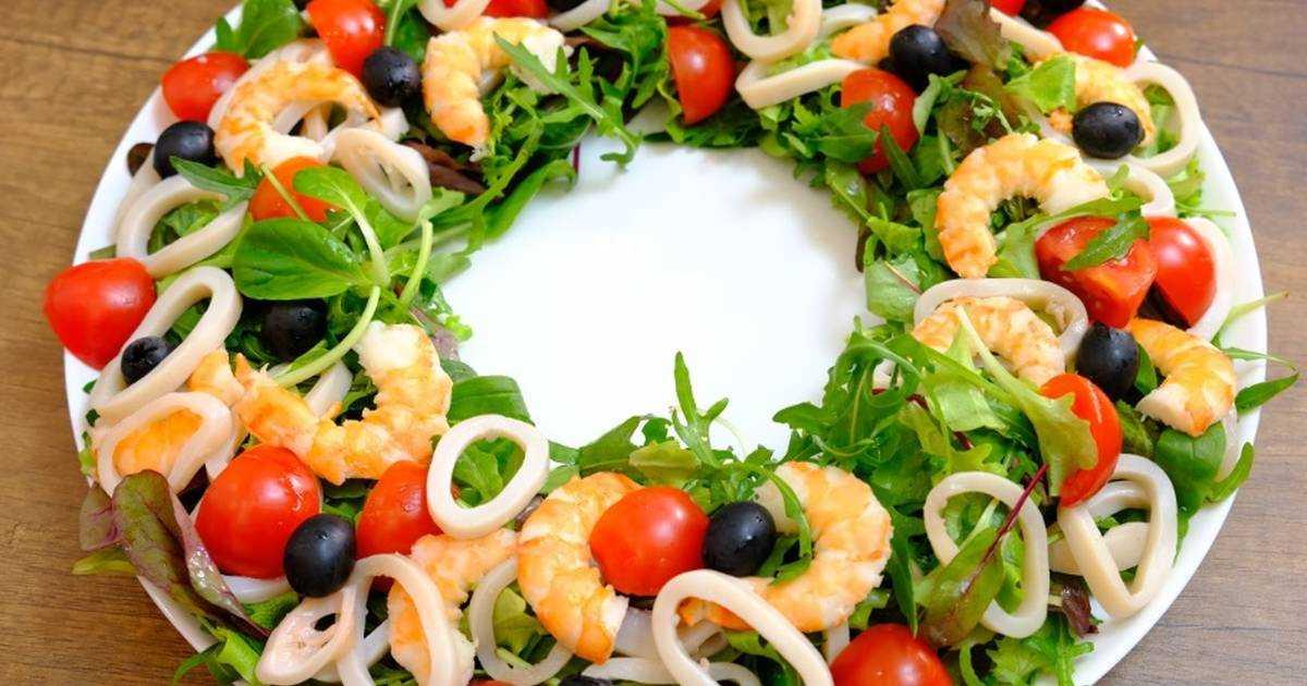 Салат из сердца - свое уникальное блюдо: рецепт с фото и видео