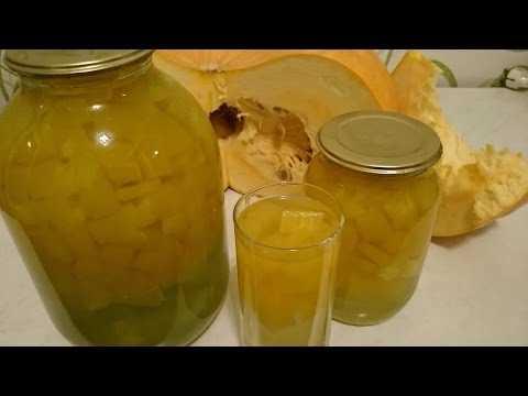 Варенье из тыквы с яблоками на зиму: пошаговые рецепты с фото для легкого приготовления