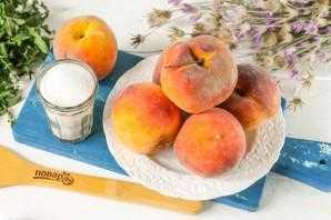 Как в мультиварке сварить варенье из персиков, топ 10 рецептов и хранение консервации