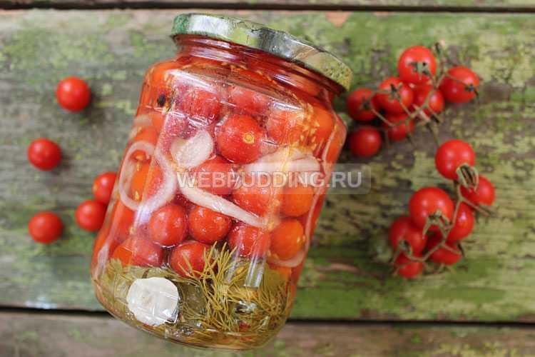 Соление помидоров в банках на зиму: золотые рецепты с фото