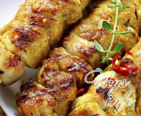 Говядина с горчицей в духовке пошаговый рецепт быстро и просто от екатерины лыфарь