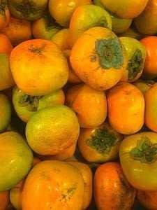 Польза и вред замороженной хурмы. зачем класть фрукт на холод, сколько держать, как правильно оттаивать?