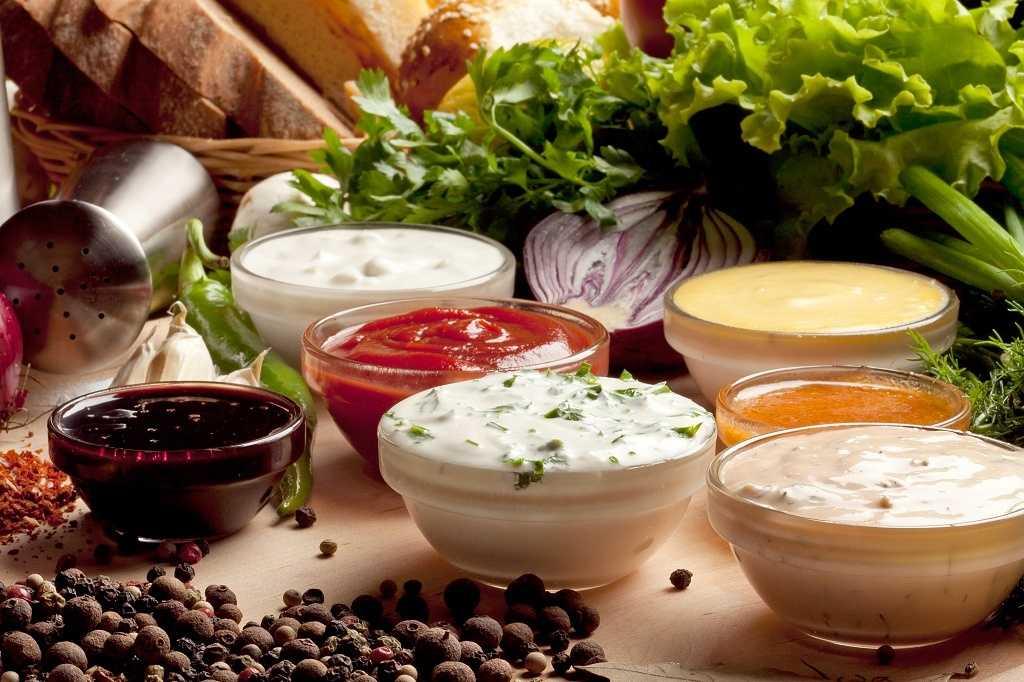 Домашние заправки для салатов. 19 рецептов с фото   народные знания от кравченко анатолия