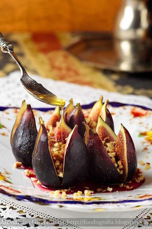 Салаты с инжиром » рецепты - готовим дома | «наобед.kz»