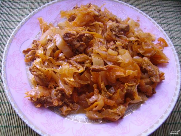 Солянка с капустой и грибами на зиму: 7 домашних рецептов
