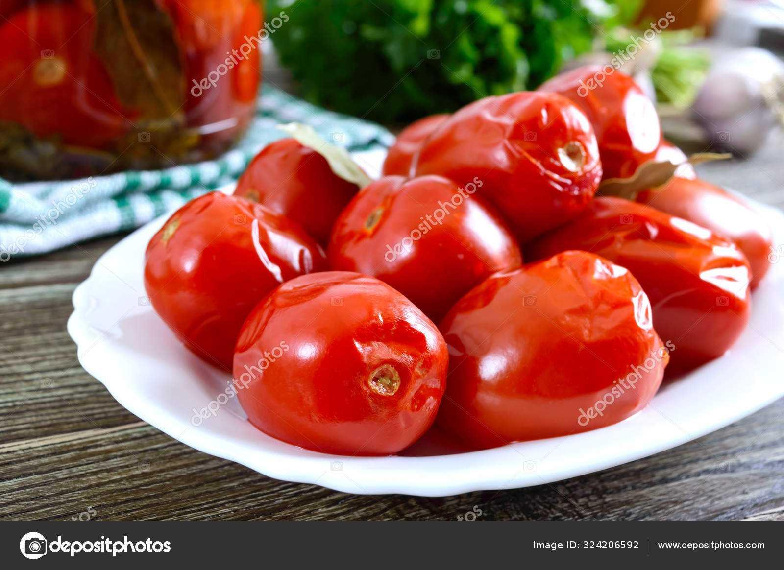 Готовим помидоры на зиму: 11 рецептов заготовок