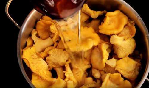 Сушеные грибы: 10 рецептов заготовок на зиму » сусеки