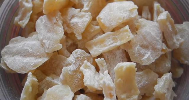 Цукаты из тыквы: натуральные конфеты в домашних условиях