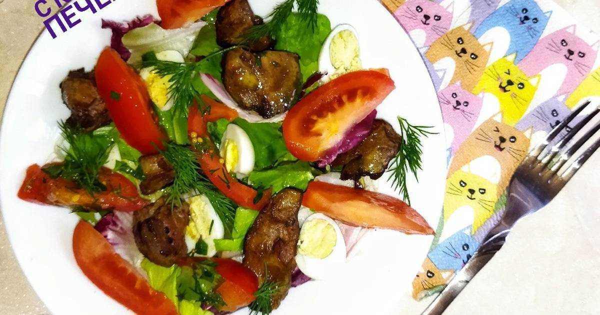 Салат «охотничий» классический: рецепты