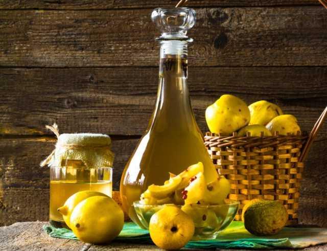 Настойка на бруснике - рецепты приготовления на коньяке, спирту и водке  