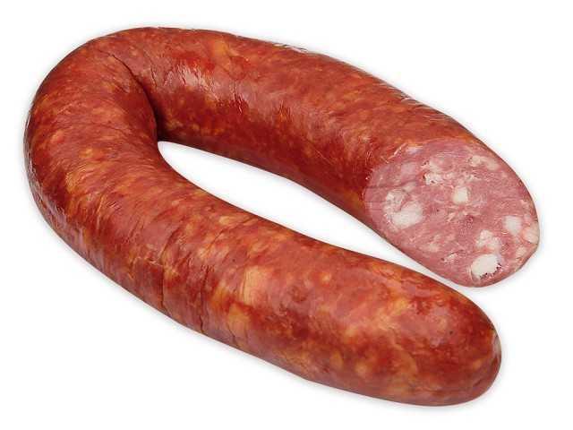 Колбаса краковская – 3 рецепта изготовления в домашних условиях