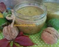 Вкусный рецепт фейхоа с медом, фото