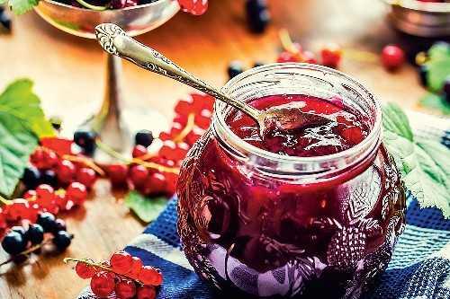 16 рецептов желе на зиму