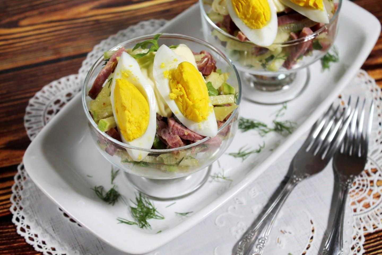 Салат с редькой и курицей - 65 рецептов: салаты | foodini